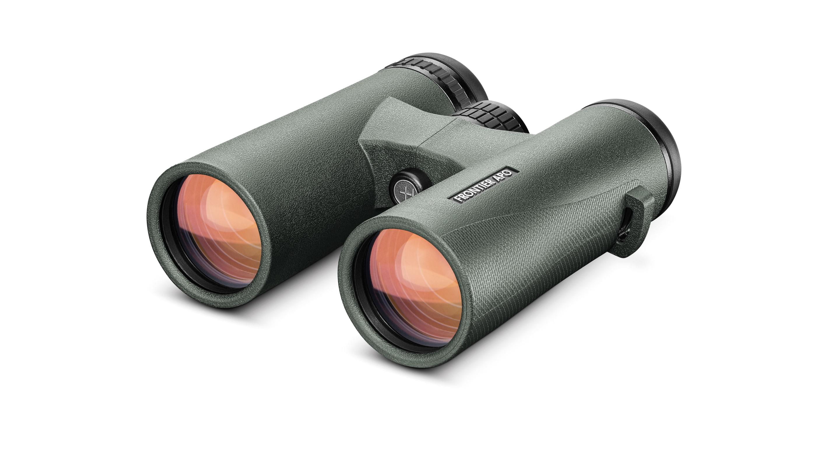Frontier APO 8x42 Binocular - Green